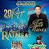 Rafaga, Tito Nieves y muchos Artistas más el 01 de enero