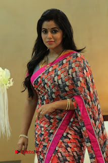 Poorna Latest Pictures from Rakshasi Movie