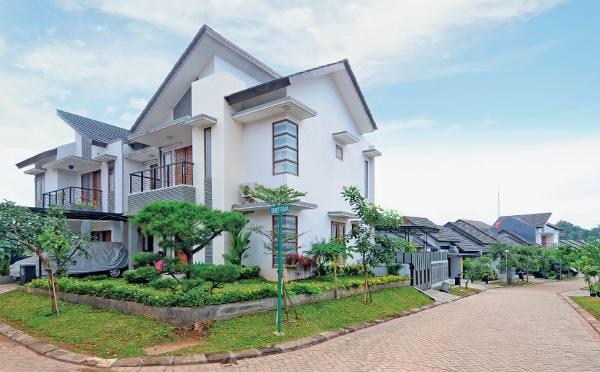 Membandingkan Rumah Subsidi Di Jakarta Dengan Rumah Subsidi Bogor : Ditinjau Dari Bentuk Bangunannya