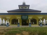 Lowongan Kerja Kepala Sekolah MA dan MTS Non PNS Darussalam Guntur Batubara Sumatera