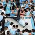 Los imputados por el homicidio del hincha de Belgrano no podrán ingresar a los estadios