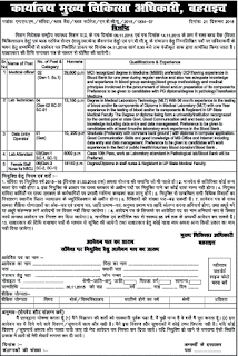 Data Entry Operator Jobs, Contract Basis Govt office Part Time