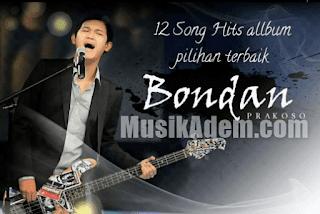 Download Lagu Bondan Prakoso Terbaik Lengkap