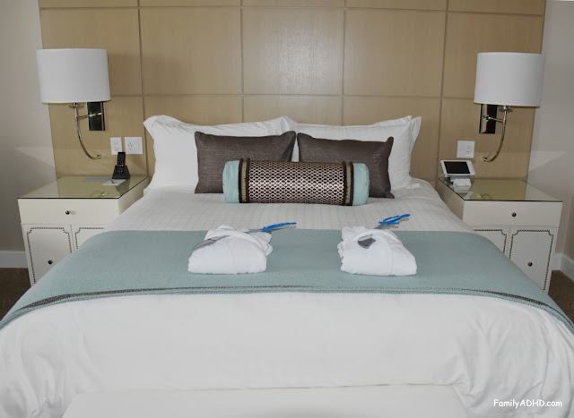 Four Seasons Resort Orlando at Walt Disney World Resort Park-View Suite Family Travel Guide