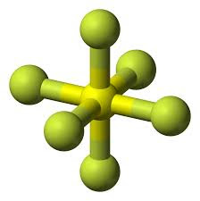 Sulfur Hexafluoride (SF6) Market
