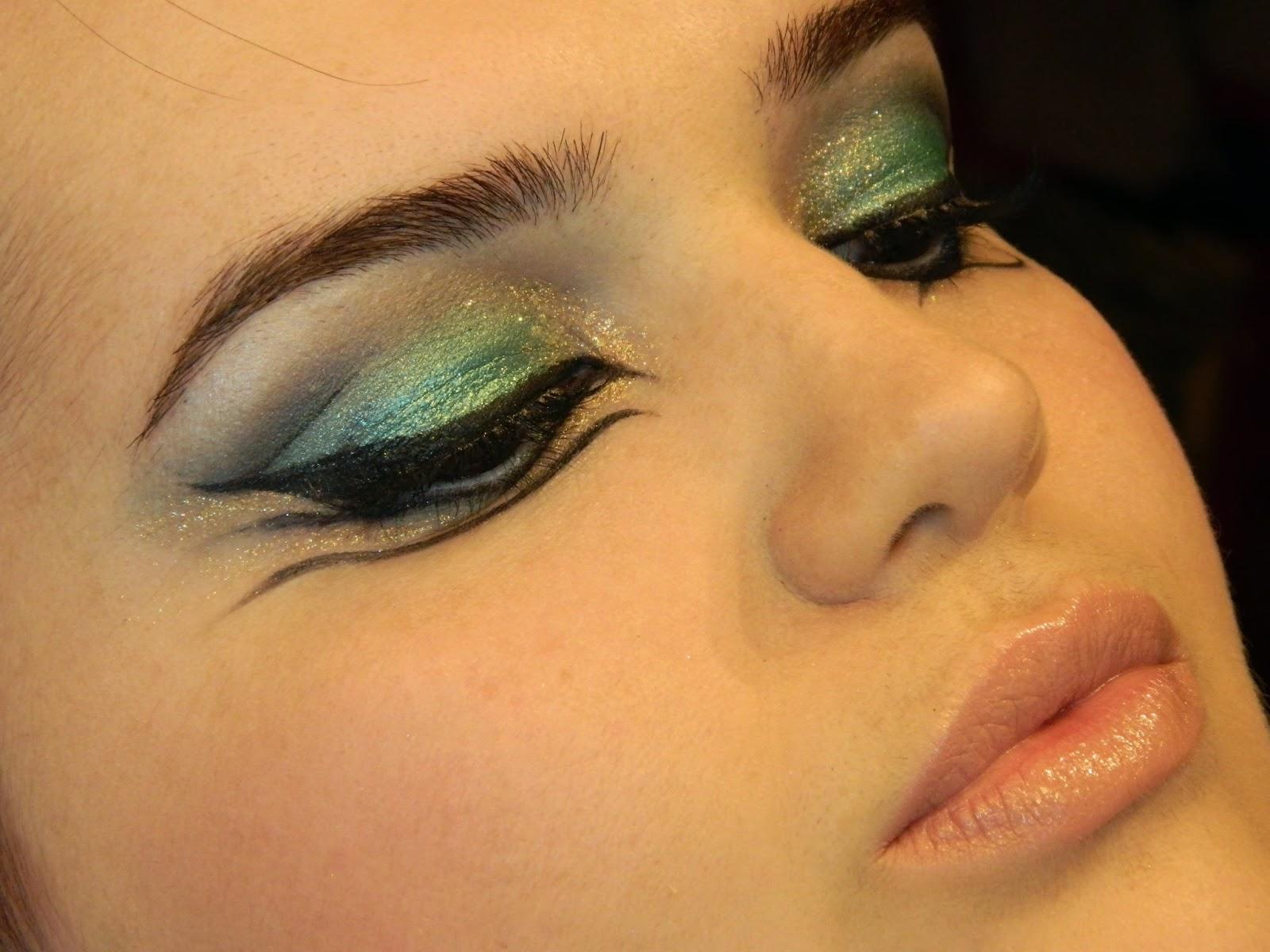 Taanjicabb Katy Perry - Dark Horse Tutorijal-8691
