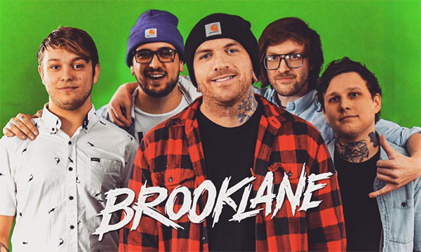 """Brooklane premiere video for new song """"Anxiety"""""""