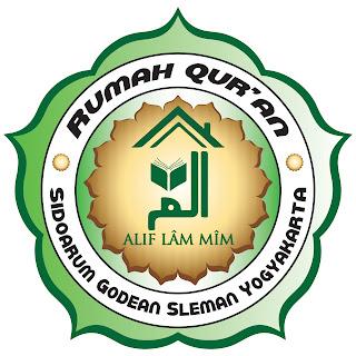 rumah quran alif lam mim sidoarum godoean sleman jogja