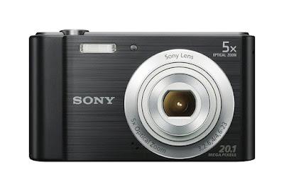 Sony DSCW800 Software Download
