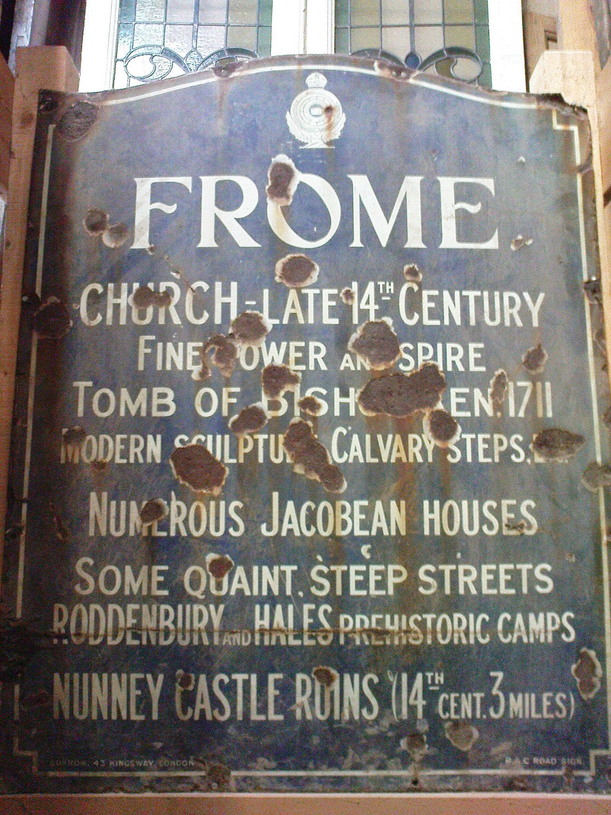 Frome Stonemasons | The Blog of Minerva Stone Conservation