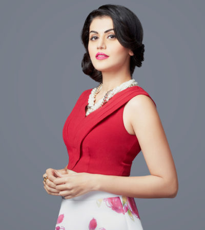 Taapsee Pannu HD Wallpaper195848