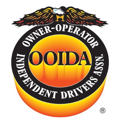 Land Line Magazine  official publication of OOIDA