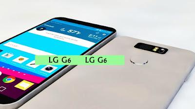 Gara-gara Tahan Air, LG G6 Dibanderol Lebih Mahal Dari LG G5