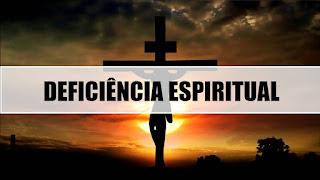 Jesus, o pão vivo, é a cura para nossa deficiência espiritual