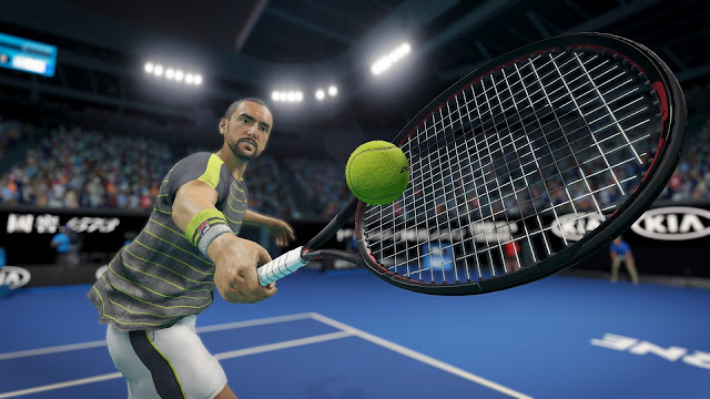 AO Tennis 2 PC Full