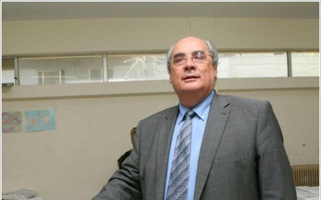 Ούτε διέψευσε αλλά… ούτε επιβεβαίωσε ο Βασίλης Μιχαλολιάκος την υποψηφιότητα του για την Περιφέρεια Πελοποννήσου