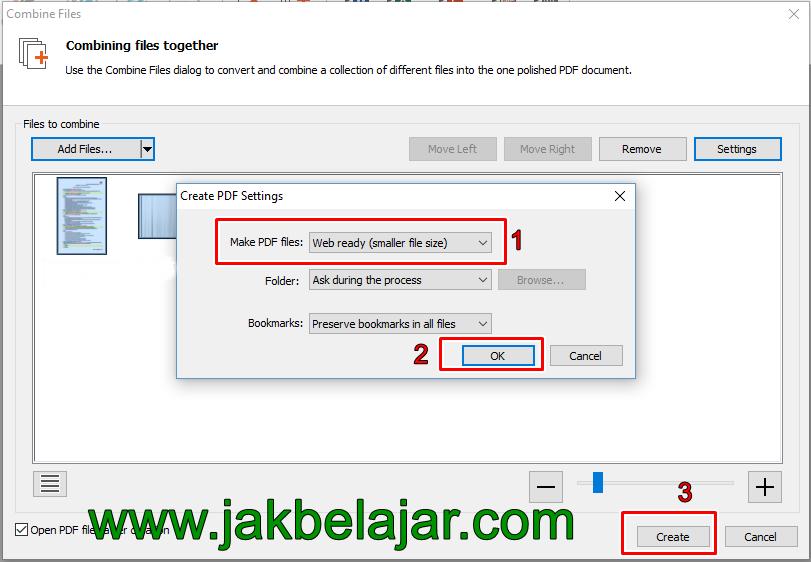 cara menggabungkan file pdf ke jpg
