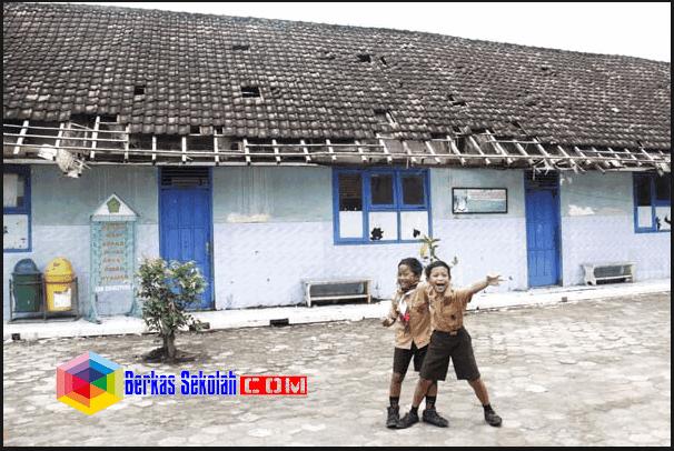 Proposal Permohonan Bantuan Dana Rehabilitasi Ruang Kelas