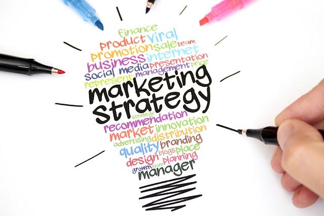 15 Strategi Pemasaran yang Menginspirasi Pemikir Strategis