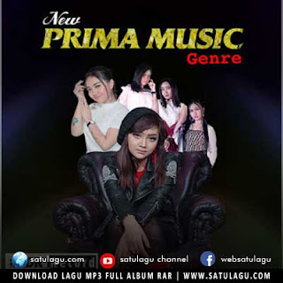 LAGU KOPLO MP3 Album New Prima Music Genre Full Rar