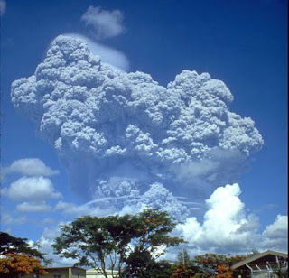¿  volcán de Laacher See, se prepara para un inminente erupción?