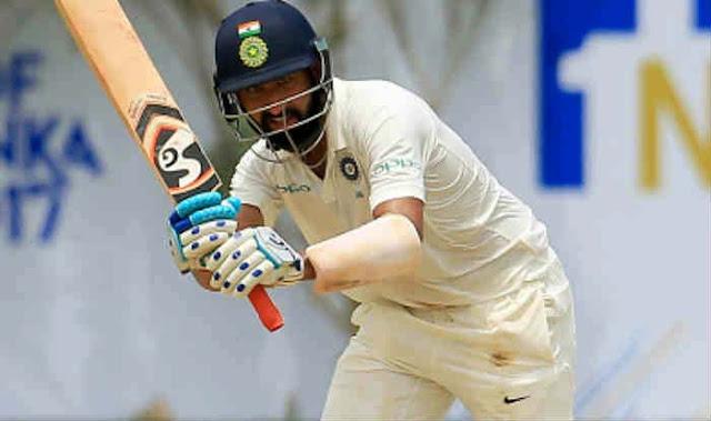 India vs Australia: A marathon century by Cheteshwar Pujara