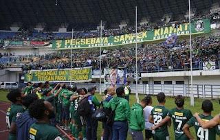 Semifinal Liga 2 di GBLA: Persebaya Senang, Djanur Kembali ke Bandung