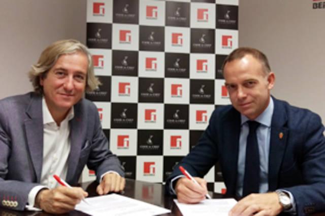 Bergner Europe nuevo patrocinador del Real Zaragoza