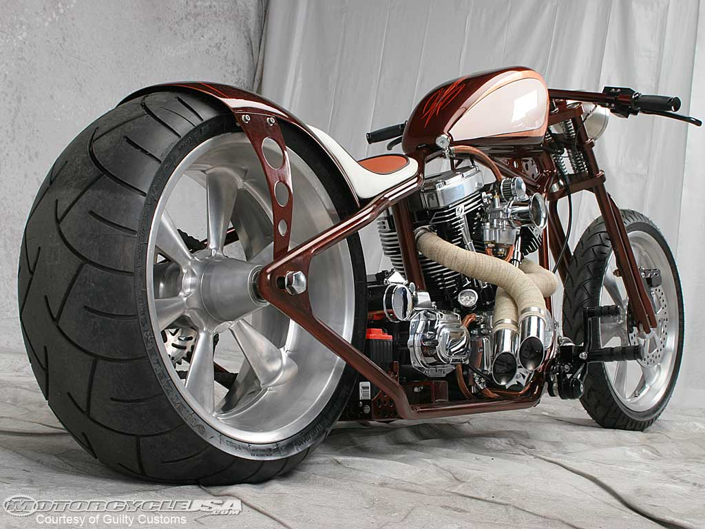 Auto Zone For Speed Lovers: Modified Bikes