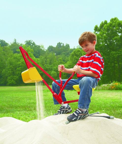10 Unbelievably Amazing Outdoor Toys