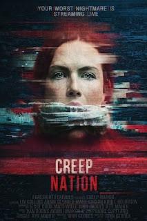 Download Film Creep Nation (2019) Subtitle Indonesia
