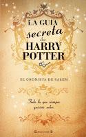 Guía secreta de Harry Potter