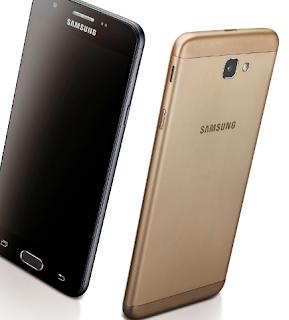 Spesifikasi dan Harga Samsung J5 Prime