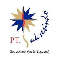 Jatengkarir - Portal Informasi Lowongan Kerja Terbaru di Jawa Tengah dan sekitarnya - Lowongan dari PT Suksesindo Semarang