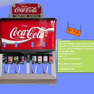 Win coke ch