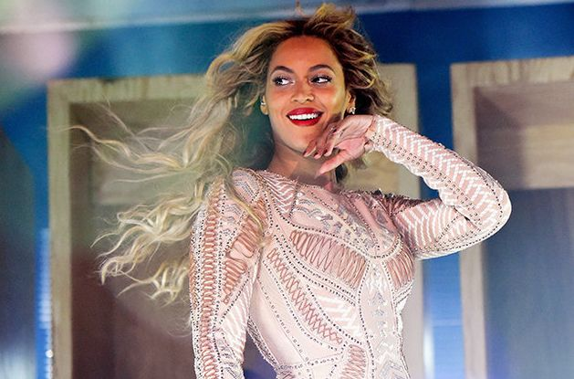 Here's 8 BEST Moments From 2017 Grammy Awards-Beyonce In The List
