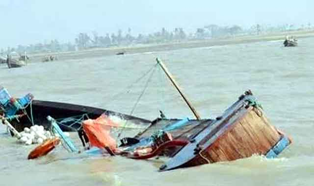 Dewanganj boat sinking, 6 bodies recovered, 2 missing