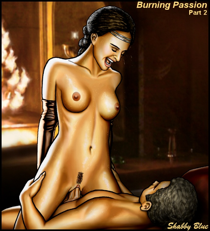 Padme And Anakin Sex 42