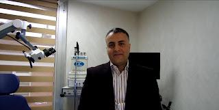 Nazal Septum Deviasyonu Yatış Pozisyonunu Etkileyebilir! - Dr.Murat Enöz