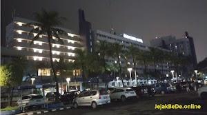 Bulan Madu Yang Gagal Di Hotel Mercure Convention Centre Ancol