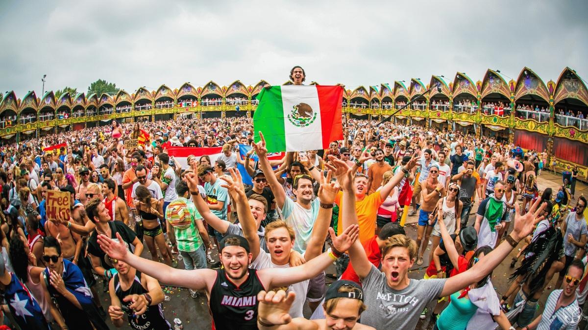 Tomorrowland 2017 Live Online Watch