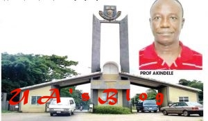OAU sex-for-mark scandal: probe panel hits brick wall