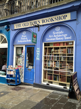 Scottish BookStore