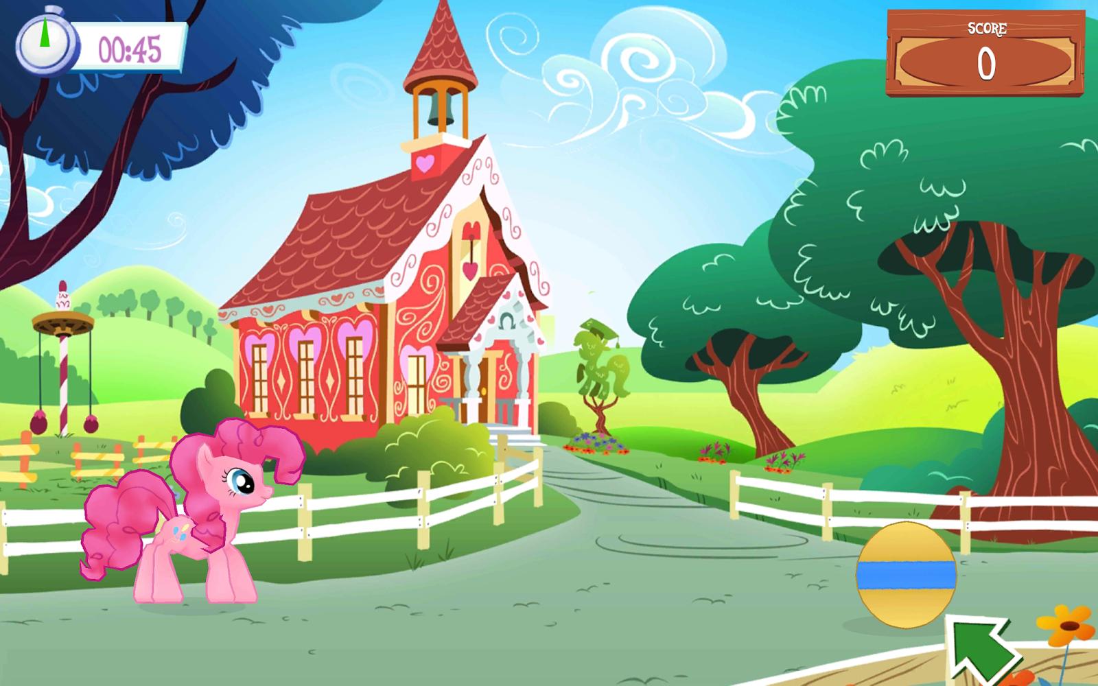 my little pony games - HD1920×1200