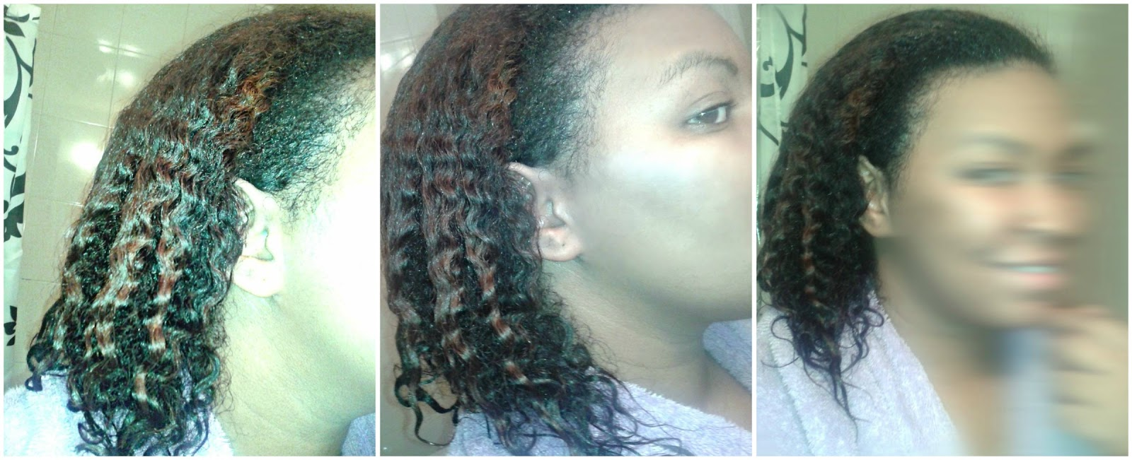 Deep Conditioning Black Natural Hair Every Week