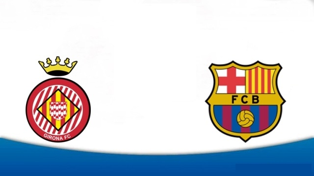 Girona vs Barcelona Full Match & Highlights 23 September 2017