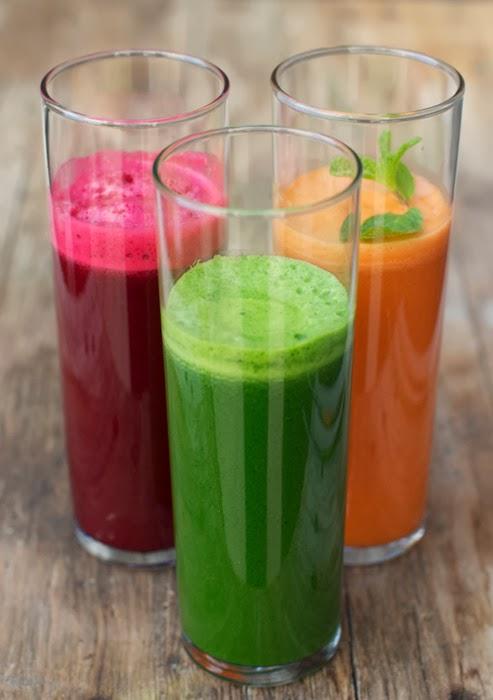 Juice Plus Food Recipes