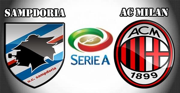 Prediksi Sampdoria vs Milan