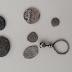 Μετέφεραν αρχαία με Ι.Χ. - Βρήκαν νομίσματα και ένα δακτυλίδι οι Αστυνομικοί στον Έβρο