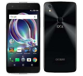 Harga Alcatel Idol 5s Dan Review Spesifikasi Smartphone Terbaru - Update Hari Ini 2018